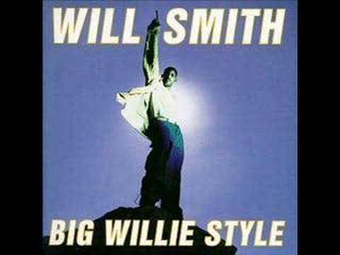 Will Smith - Just Cruisin