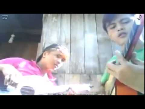 Hezron & Hazrenol - Demi Si Kici Atmosfera Keningau Sabah [The Once Undiscovered Talent]