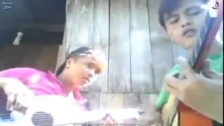 Hezron Hazrenol Demi Si Kici Atmosfera Keningau Sabah The Once Undiscovered Talent