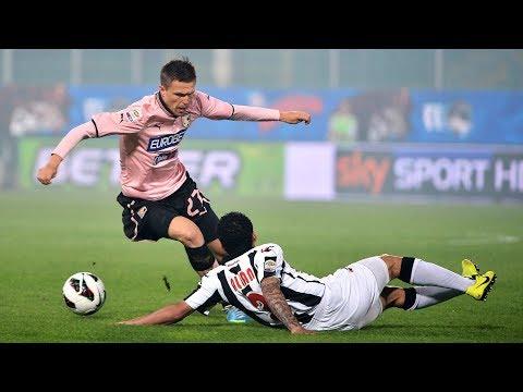Josip Iličić - When Football Becomes Art