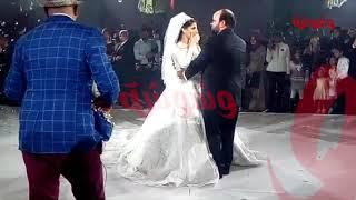 وشوشة | رقص سلوة نجم مسرح مصر  محمد عبد الرحمن فى حفل زفافة|Washwasha