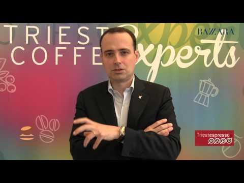 La Mappa Sensoriale del caffè -  Carlo Odello (IIAC)