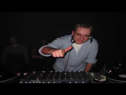 DJ Precision - Live @ Radio Oslo 27.02.2003