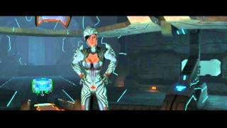 Conduit 2 - Launch Trailer (Wii)