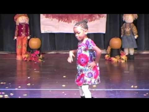 Laren Montessori School of South Holland Illinois      Annual Children's Variety Show