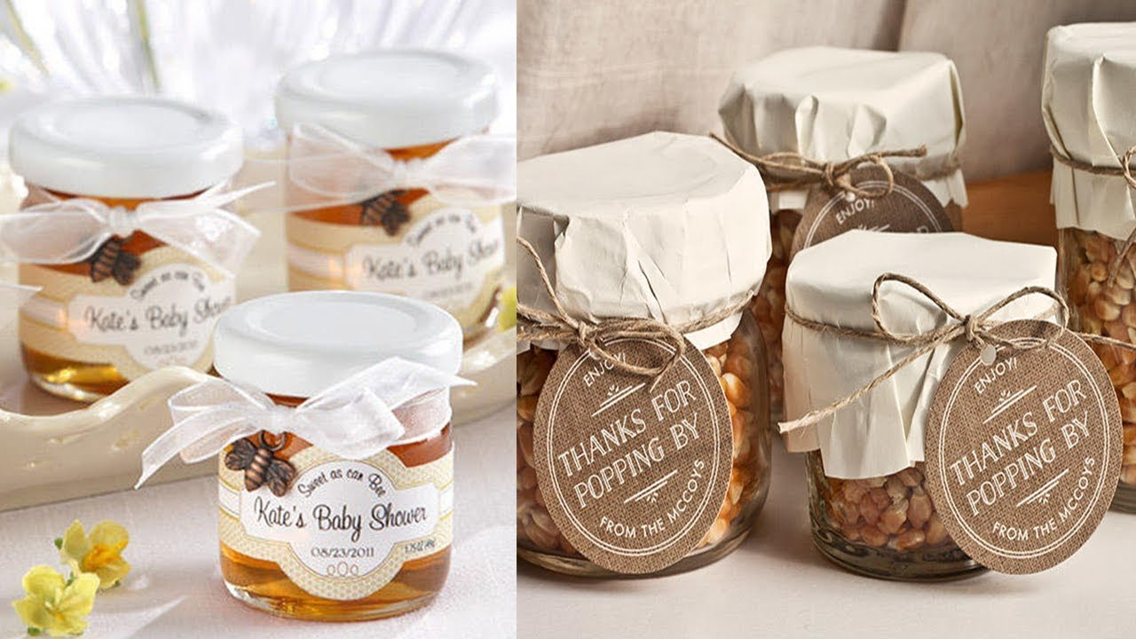 The Best Baby Shower Favor Ideas You