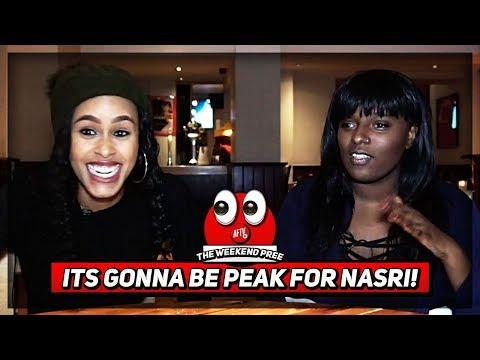 It's Going To Be PEAK For Samir Nasri Against Arsenal!   Weekend Pree ft Pippa & Anita Mp3