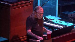 """Allman Brothers, """"Come and Go Blues,"""" 12/3/2011"""