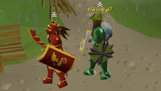 This Setup was Made to Bait Pkers