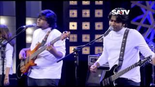 Download Video Mukho Mukhi by BjoyRoth, Live at SATV MP3 3GP MP4
