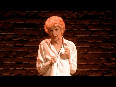 Elaine Stritch There's No Business Like Show Business