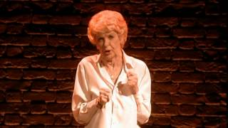 Elaine Stritch There