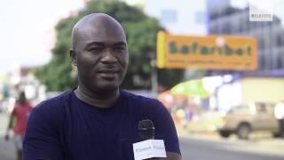 Databank EdiFund (Street Interview)