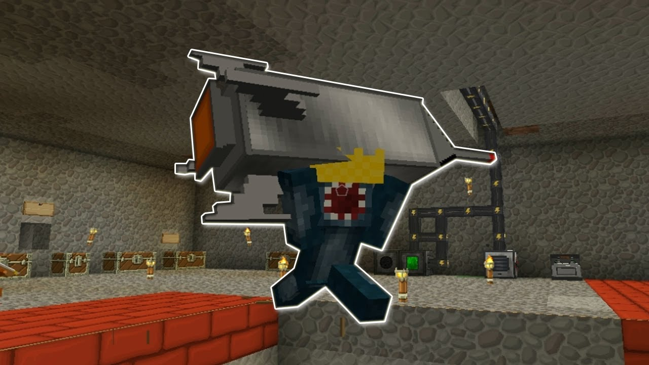 Minecraft race to the moon stampy to the moon 45 youtube