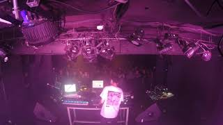 tofubeats - I Believe in You (TB&CF remix transition mix) live at R...