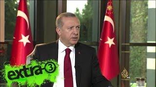 Interview mit Rezept TTIP Egohahn