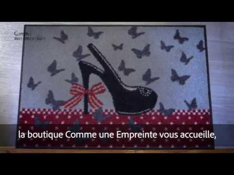 COMME UN EMPREINTE - PROXY'Vision - Saint-Julien-en-Genevois