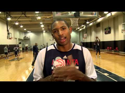 Al Horford sums up first week of season (in Spanish)