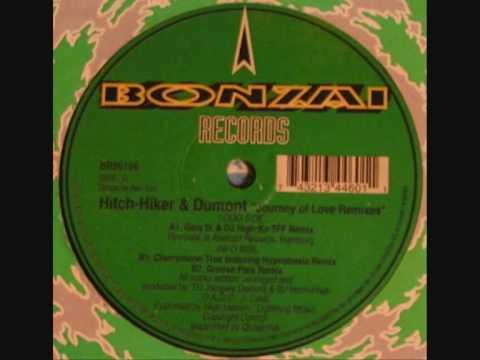 Hitch-Hiker & Dumont - Journey Of Love (Gary D. & DJ High-Ko TFF Remix)