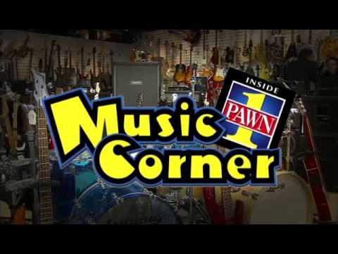 Music Corner PAWN 1 Spokane Hayden 2013