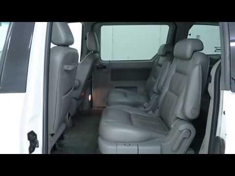 2006 Ford Freestar Wagon