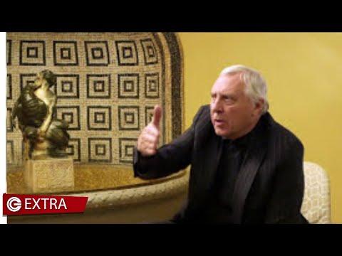 Intervista a Peter Greenaway - Il cinema è morto (con sottotitoli)
