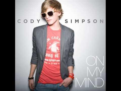 On My Mind - Cody Simpson [HQ]