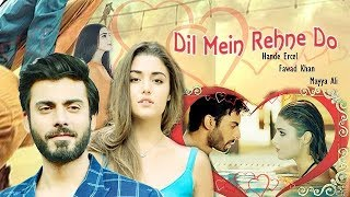 Dil mein rehne do new movie Trailer 2018