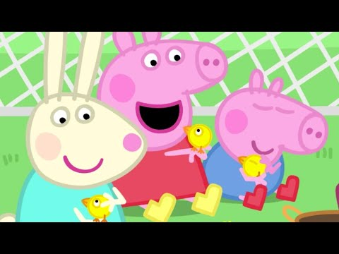 Peppa Pig Full Episodes | NEW Compilation 29 | Kids Videos