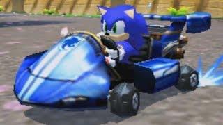Mario Kart 7 420cc On All Tracks!