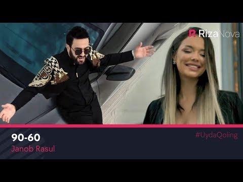 Janob Rasul | Жаноб Расул - 90-60