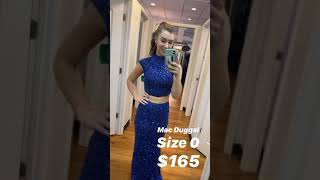 Prom Dress Try-On!