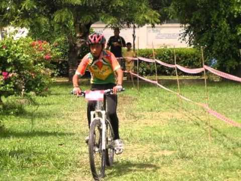 การแข่งขันจักรยานเสือภูเขา
