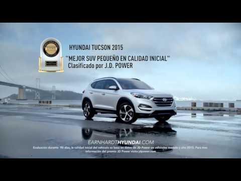 2016 Tucson Technology Spanish Earnhardt Hyundai Avondale AZ