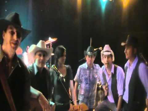 Country Musik Award10 Pullmann City Status Vor Dem Auftritt