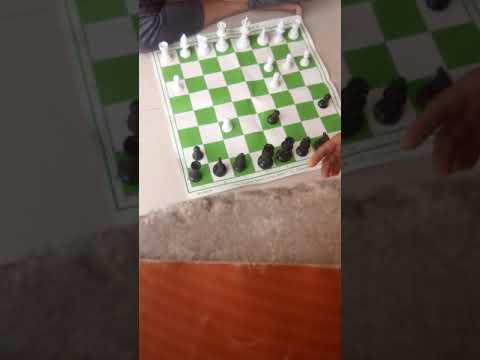 Gamer chess