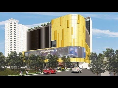 Here Is The New Manila Casino Resort