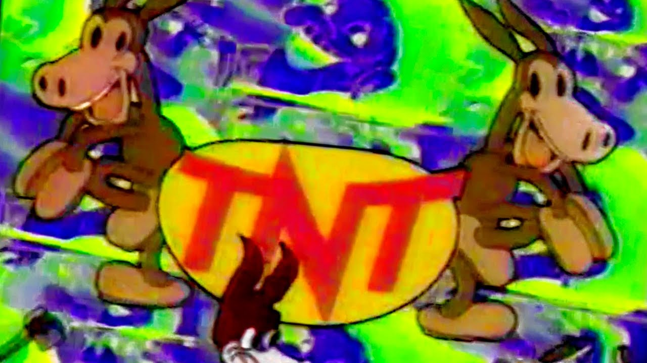 Download 1997 TNT Toons Commercials (during Scooby Doo)   The Nostalgia Society