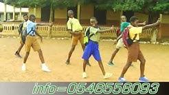 Nii funny education by YKD yewo krom dancers