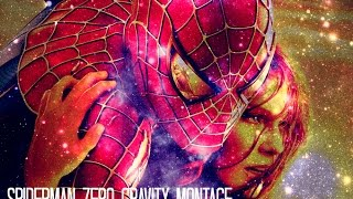 Spiderman Zero Gravity Music Video By David Archuleta