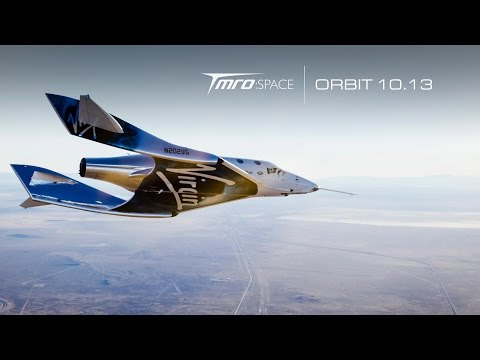 TMRO:Space - Suborbital is just the first step - Orbit 10.13
