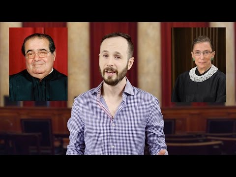 Top Supreme Court Arguments For & Against Marriage Equality