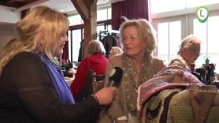 Van Olde Broeck naar Quilt in boerderijmuseum De Bovenstreek