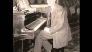Rachmaninov - Piano Sonata No.2 in B flat minor op.36 - II, Non allegro