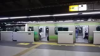 山手線 品川駅 外回り発車メロディー 海の駅