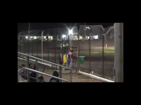 Hobby Stock Amain @ Hancock County Speedway 07/06/18