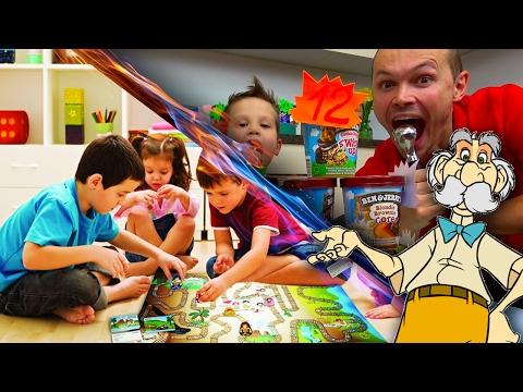 Видео Лучшие развивающие игры для детей | ООО