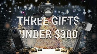 The Best Camera Gifts Under $300