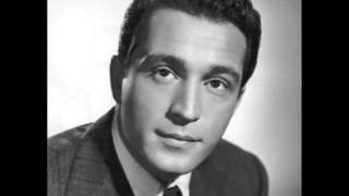 Somebody Up There Likes Me (1956) - Perry Como