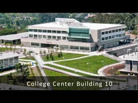 College of San Mateo Virtual Tour